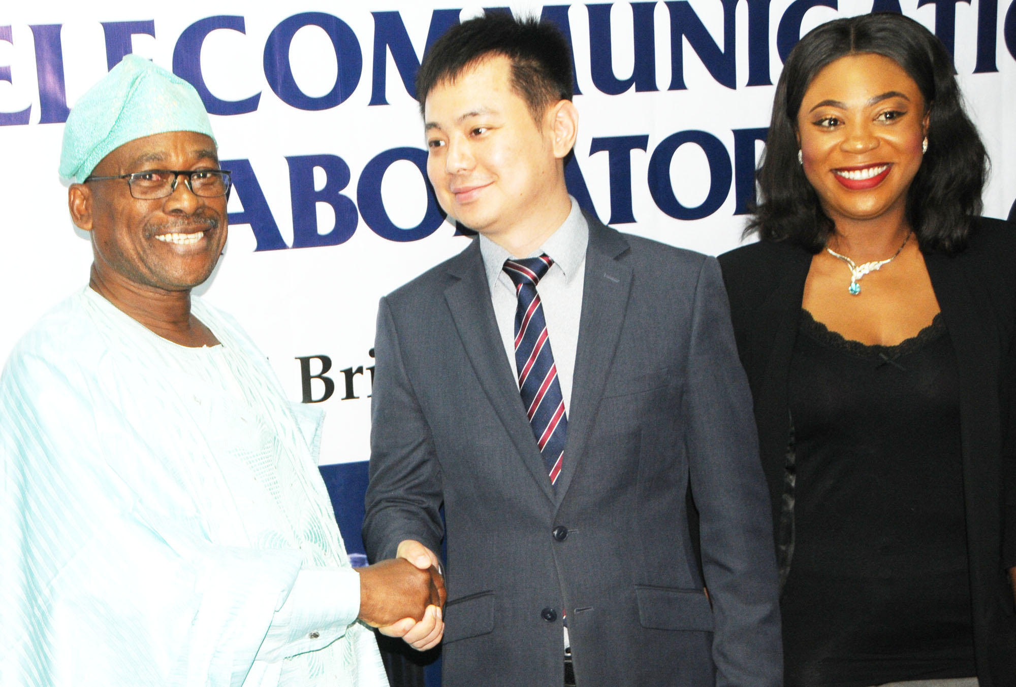 Huawei Technologies Company Nigeria Ltd. donates million dollar telecommunications laboratory to Nigeria
