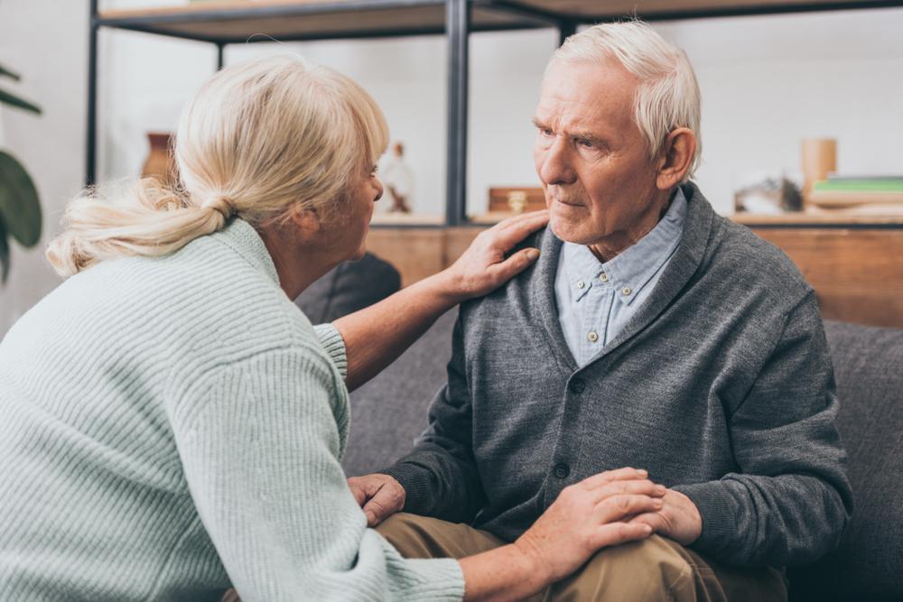 Így különböztetheti meg az Alzheimer-kórt a demenciától