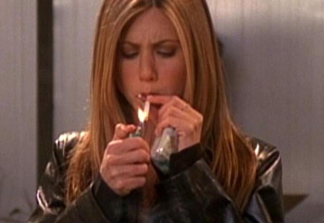 Aki leszokott a dohányzásról, véleményezi a nőket - Bonya leszokott a dohányzásról
