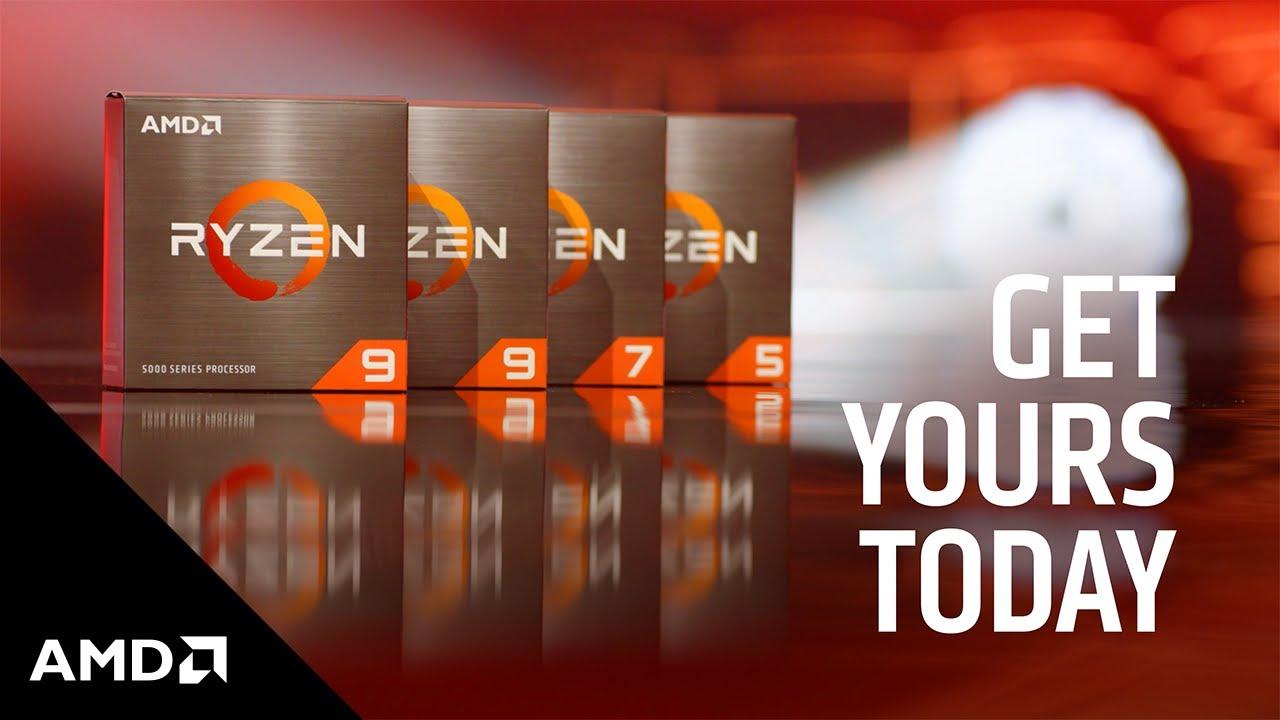 AMD bude čoskoro kontrovať.