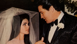Elvis Presley gyönyörű felesége volt.