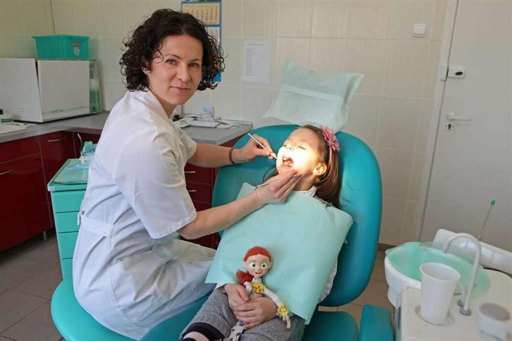 Tu dentystę masz za darmo