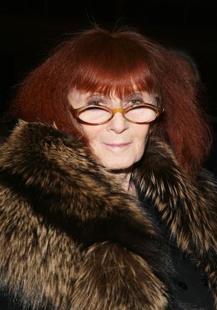 Sonia Rykiel: królowa dzianiny nie żyje