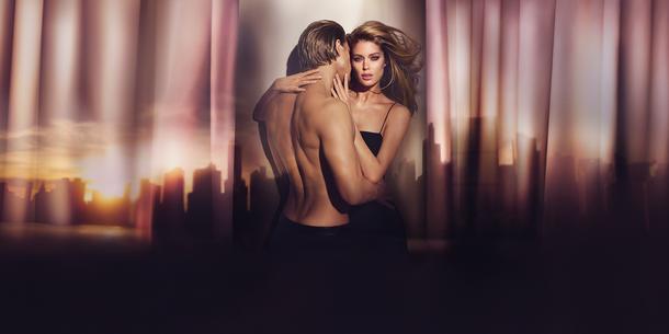 Reveal CALVIN KLEIN  - zapach jak współczesny romans!