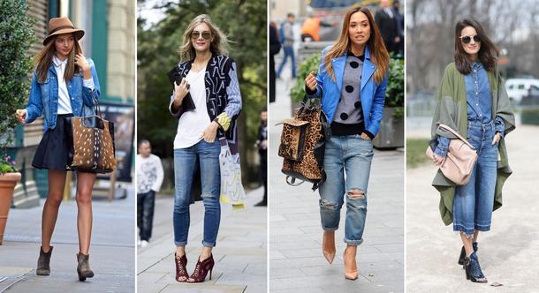 5 trików na modną stylizację!