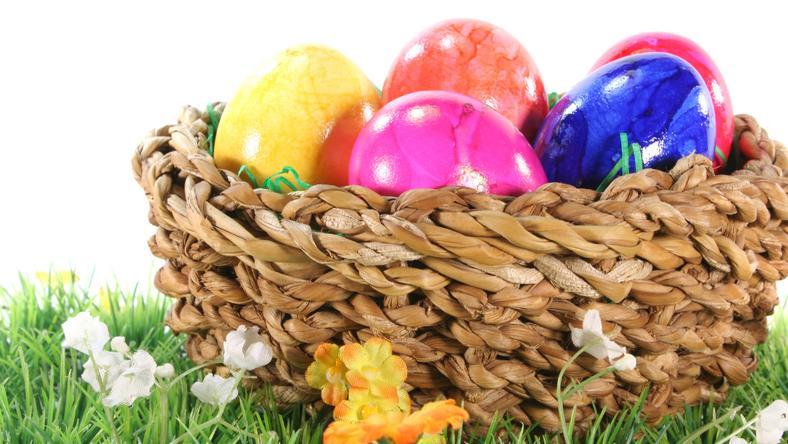 Tavaszias idővel érkezik a húsvéti nyúl / Illusztráció: Northfoto