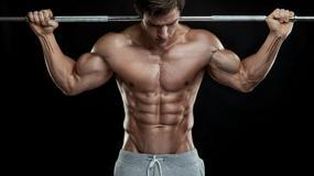 Ćwiczenia na płaski brzuch czy dieta – co będzie skuteczniejsze ?