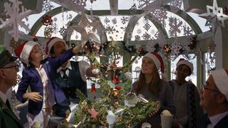 Klimat filmów Wesa Andersona w najnowszej kampanii H&M