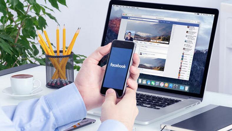 Mindenki naponta használja a Facebookot, valószínűleg minden készülékén, így hamar használatba fogjuk venni az újítást /Fotó: Northfoto