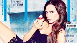 Victoria Beckham w seksownym wydaniu