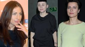 Znane Polki, które opowiedziały o piekle depresji i nerwicy: Maria Peszek, Danuta Stenka, Katarzyna Cichopek