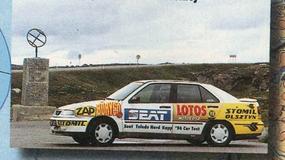 10 tys. km Seatem Toledo: 20 lat temu Auto Świat zdobył Nordkapp