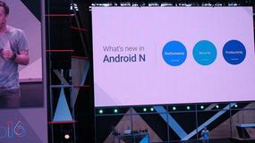 Android N z funkcją automatycznej aktualizacji