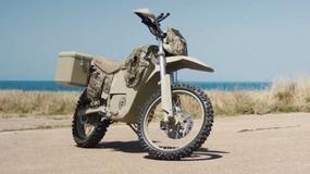 Kałasznikow produkuje elektryczne motocykle