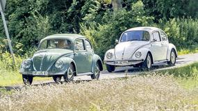 Volkswagen Garbus - czym zasłużył na taki szacunek?