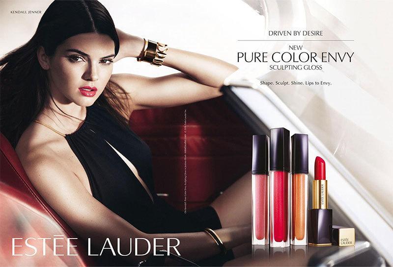 Kendall-Jenner-Estee-Lauder-Lipstick