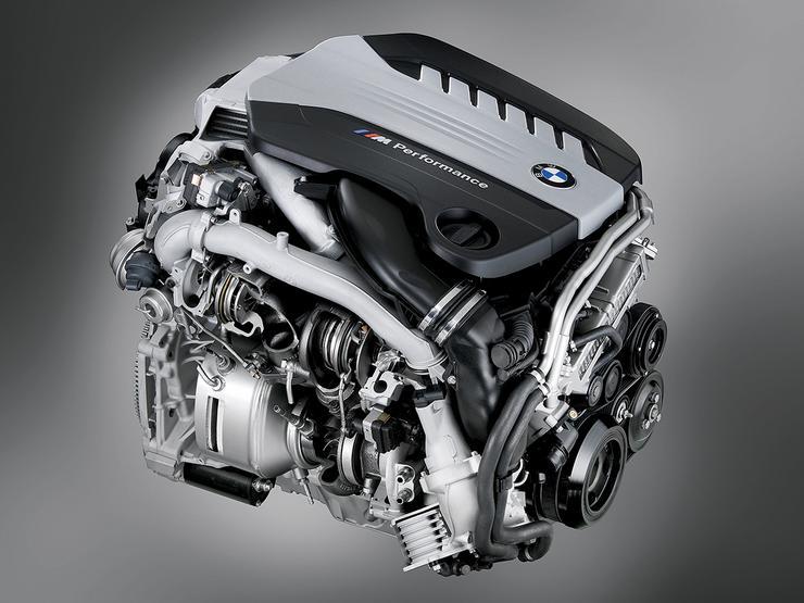 Diesle 6 Cylindrowe Bmw I Volkswagena Kt 243 Re Wybrać