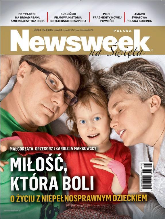 Fot. Newsweek