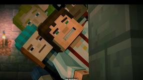 Minecraft: Story Mode - trzeci epizod już we wtorek