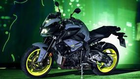 Do Polski wjeżdża pierwsza dostawa motocykli Yamaha MT-10