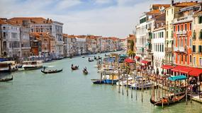 Kawa z wierzchu filiżanki, czekolada z dna - co zobaczyć w Wenecji, historia miasta i najciekawsze święta