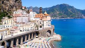 Tam lepiej się nie kąpać - brudne plaże w Europie wg raportu UE