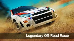 Colin McRae Rally – recenzja. Kultowa marka trafia na iOSa i Androida