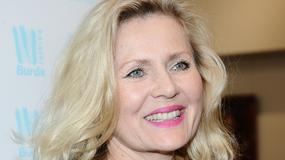 Grażyna Szapołowska o swoim rozwodzie – jak wpłynął  na niego Sylvester Stallone?