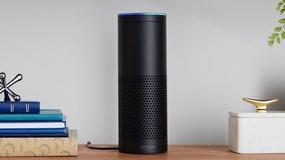 Amazon Echo zamówi nam pizzę