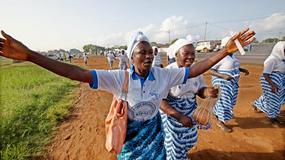 Liberia państwem wolnym od wirusa eboli - podało WHO