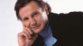 Liam Neeson jako prezydent USA
