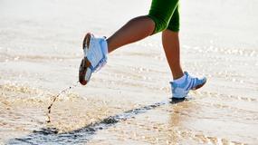 100-latka pobiła rekord w biegu na 100 metrów