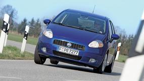 Fiat Grande Punto 1.3 Multijet - Ospały, lecz trwały - Test długodystansowy