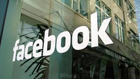 Facebook pozwany za naruszanie prywatności