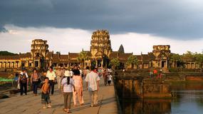 Kambodża - Podstawowe informacje