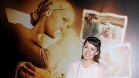 Olga Bołądź zostanie dawcą szpiku
