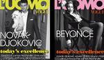"""""""Izuzetni"""" Nole i Bijonse na naslovnici magazina """"Vog"""""""