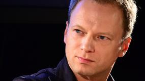Maciej Stuhr: jestem trochę rozbestwiony - wywiad