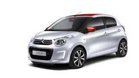 Nowy  Citroën C1 za 35,7 tys. zł