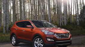 Nowy Hyundai Santa Fe już w salonach (ceny)
