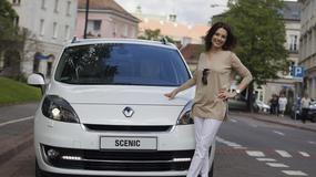 Katarzyna Glinka ambasadorką Renault