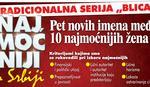 Ko su najmoćniji u srpskim medijima