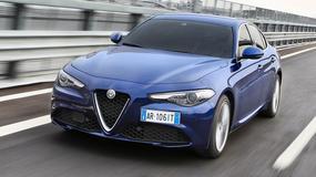 Alfa Romeo Giulia - nowe wersje w polskiej ofercie