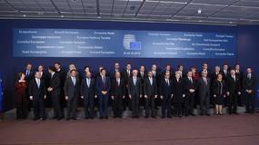 Szczyt UE wezwał Rosję do działań sprzyjających stabilizacji na Ukrainie