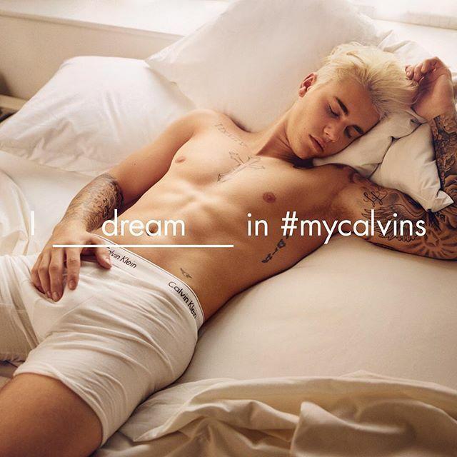 Calvin Klein  Underwear SS16