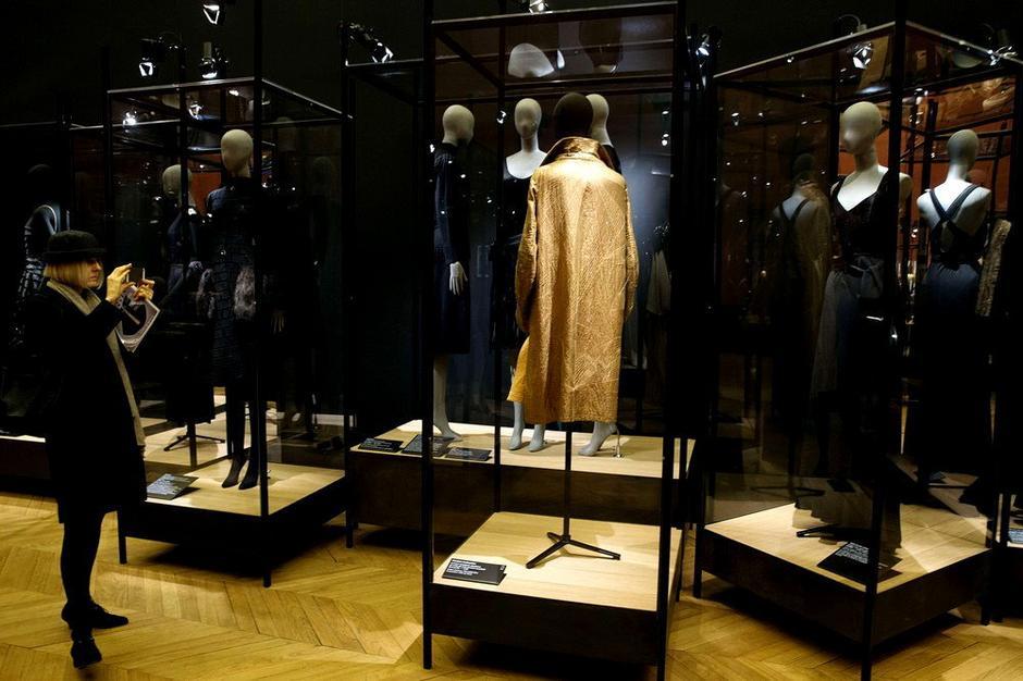 Historia domu mody Lanvin w Palais Galliera / East News