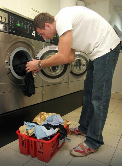 Mašine se sterilišu posle svakog pranja tvrde u perionicama
