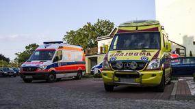 Pijana ciężarna trafiła do szpitala. Dziecka nie udało się uratować