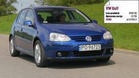 Volkswagen Golf V 1.9 TDI? Czemu nie!