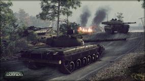 Armored Warfare - zapraszamy na niebezpieczne wybrzeże